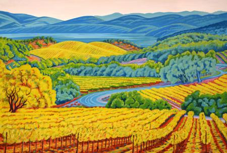 Buehler Vineyards