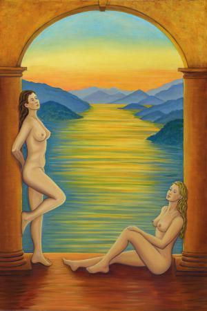 Sisters of Varenna